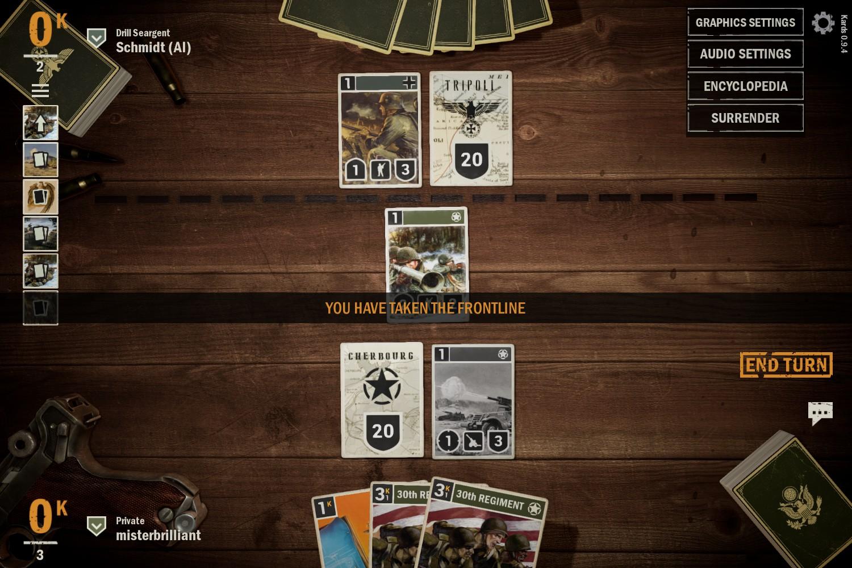 Kards review (early access) | Rock Paper Shotgun