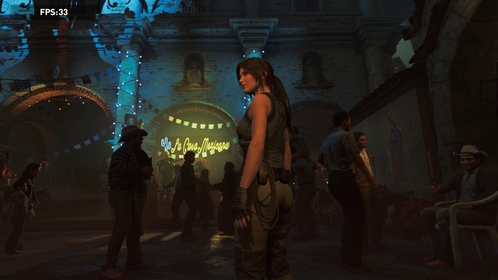 Nvidia GTX ray tracing tested: Forget Metro Exodus but Tomb Raider