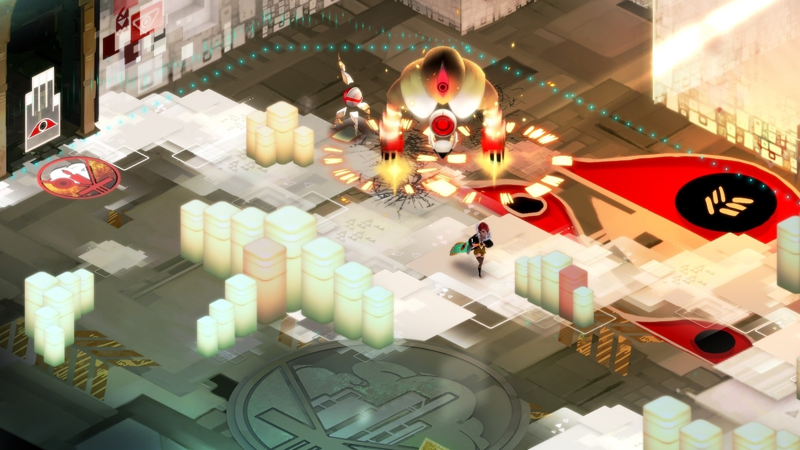 Transistor is free to keep on Epic for the next two weeks | Rock