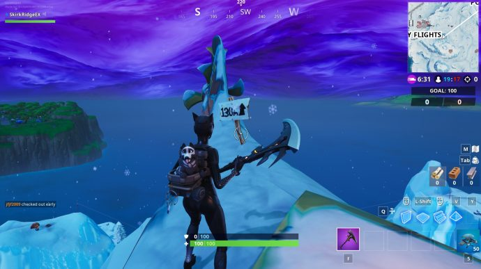 Fortnite highest elevation locations – where to find ...