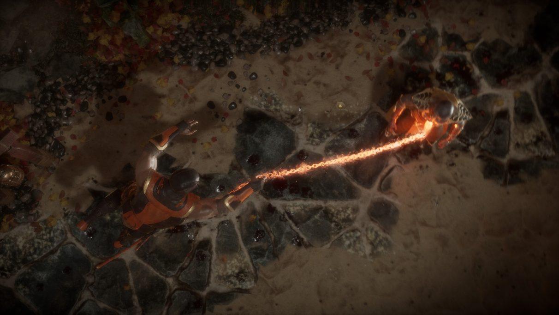 Mortal Kombat 11 fatalities – all the fatality codes | Rock