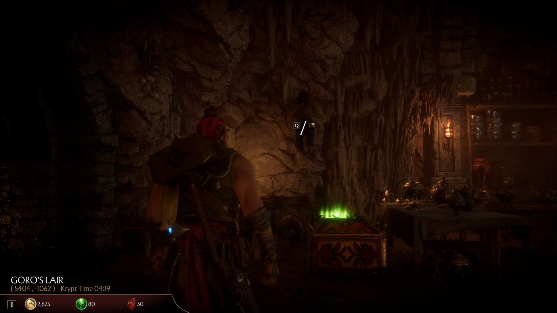 Mortal Kombat 11 farming – farming hearts, koins, and soul