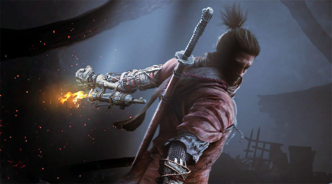 Overthinking Games: an armful of surprises in Sekiro