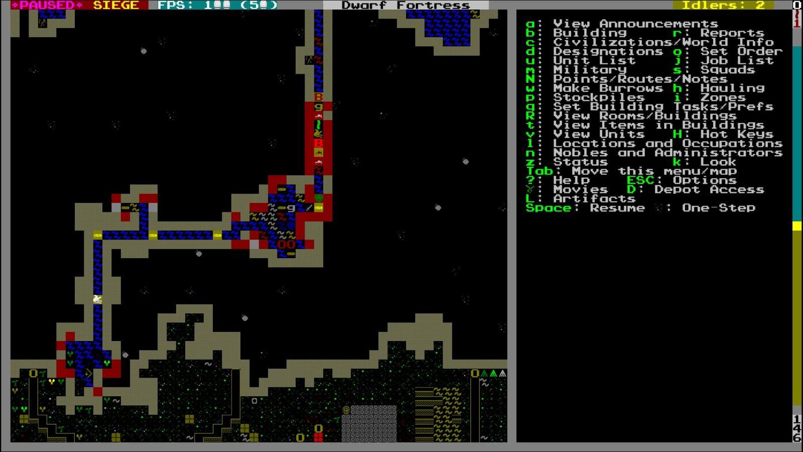 9c10d1092cfb0 Dwarf Fortress Diary 10  Goblin Horror Jungle