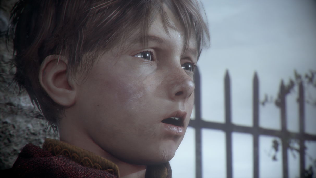 A Plague Tale: Innocence review | Rock Paper Shotgun