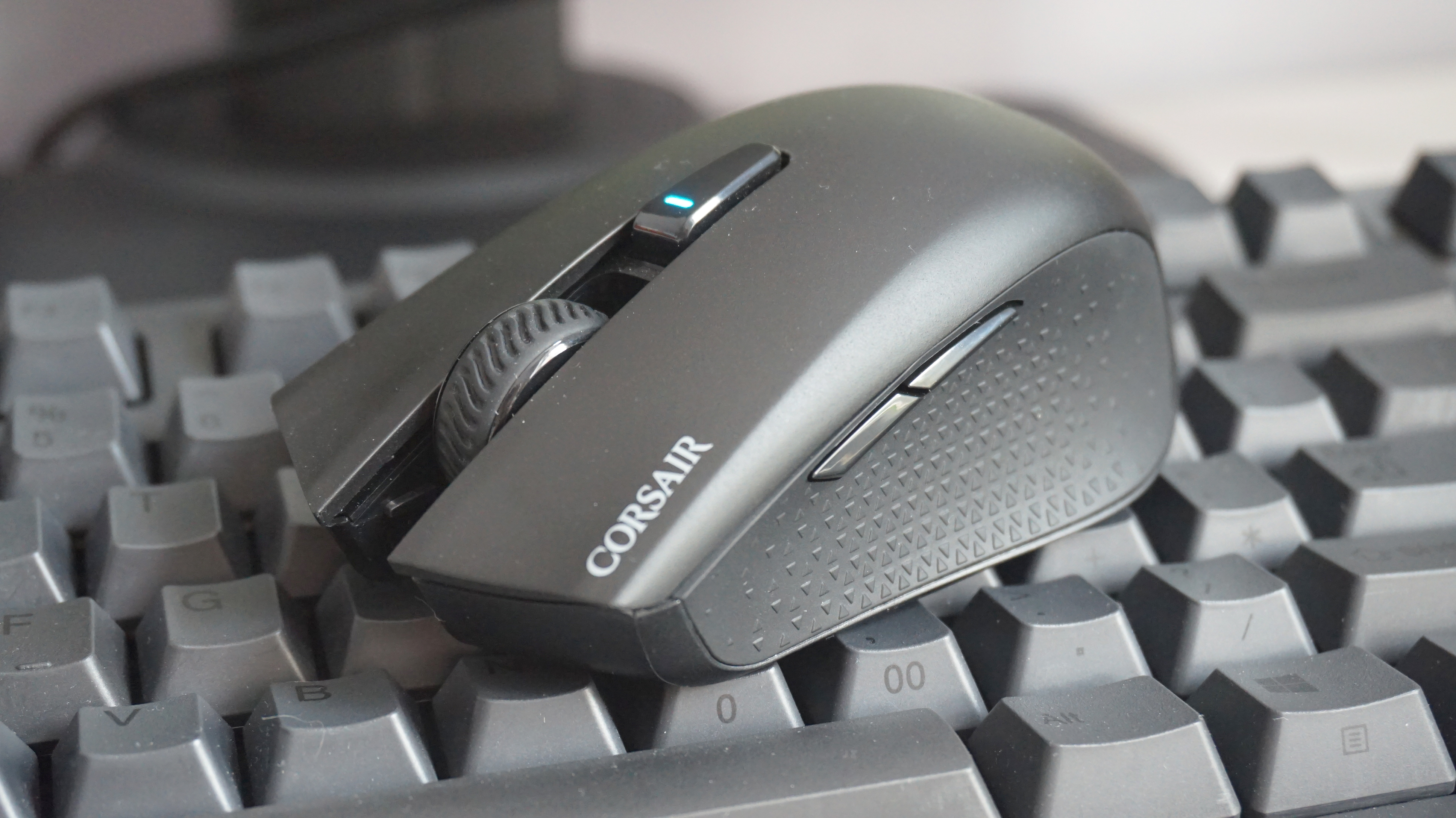 Corsair Harpoon RGB Wireless review: An incredible wireless