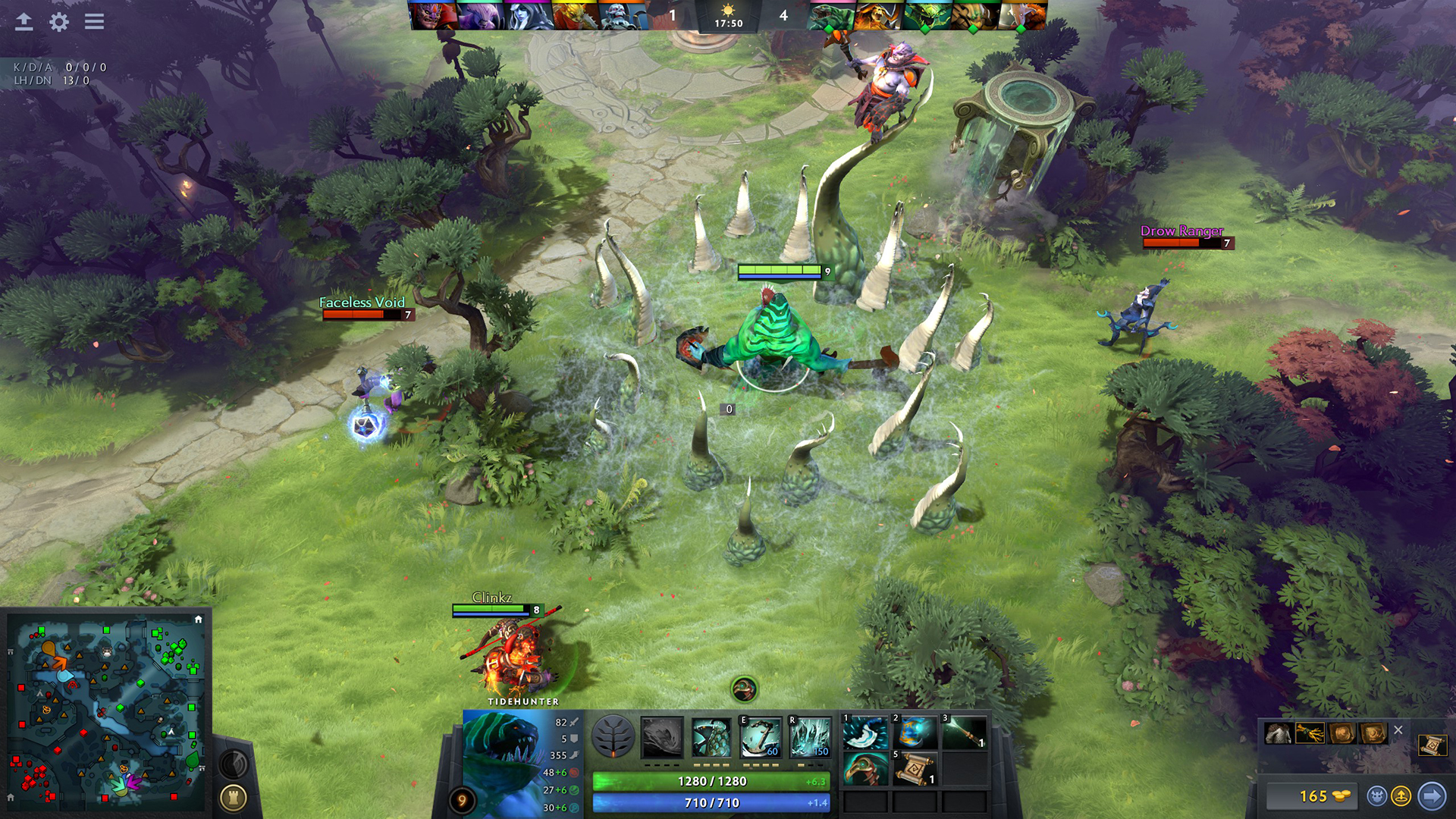 "Dota 2's paid ""avoid player"" option is part of a pattern of"