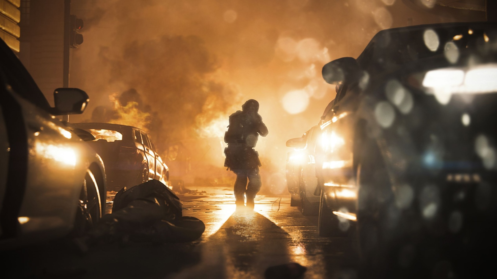 Nvidia's new RTX bundle now comes with a free copy of Call of Duty: Modern Warfare