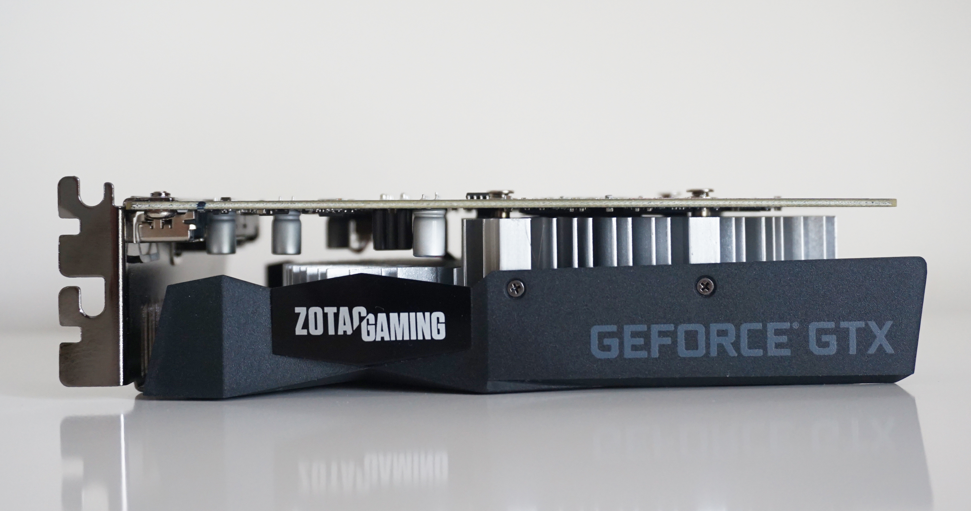 Nvidia GeForce GTX 1650 review: 1080p gaming on a budget | Rock