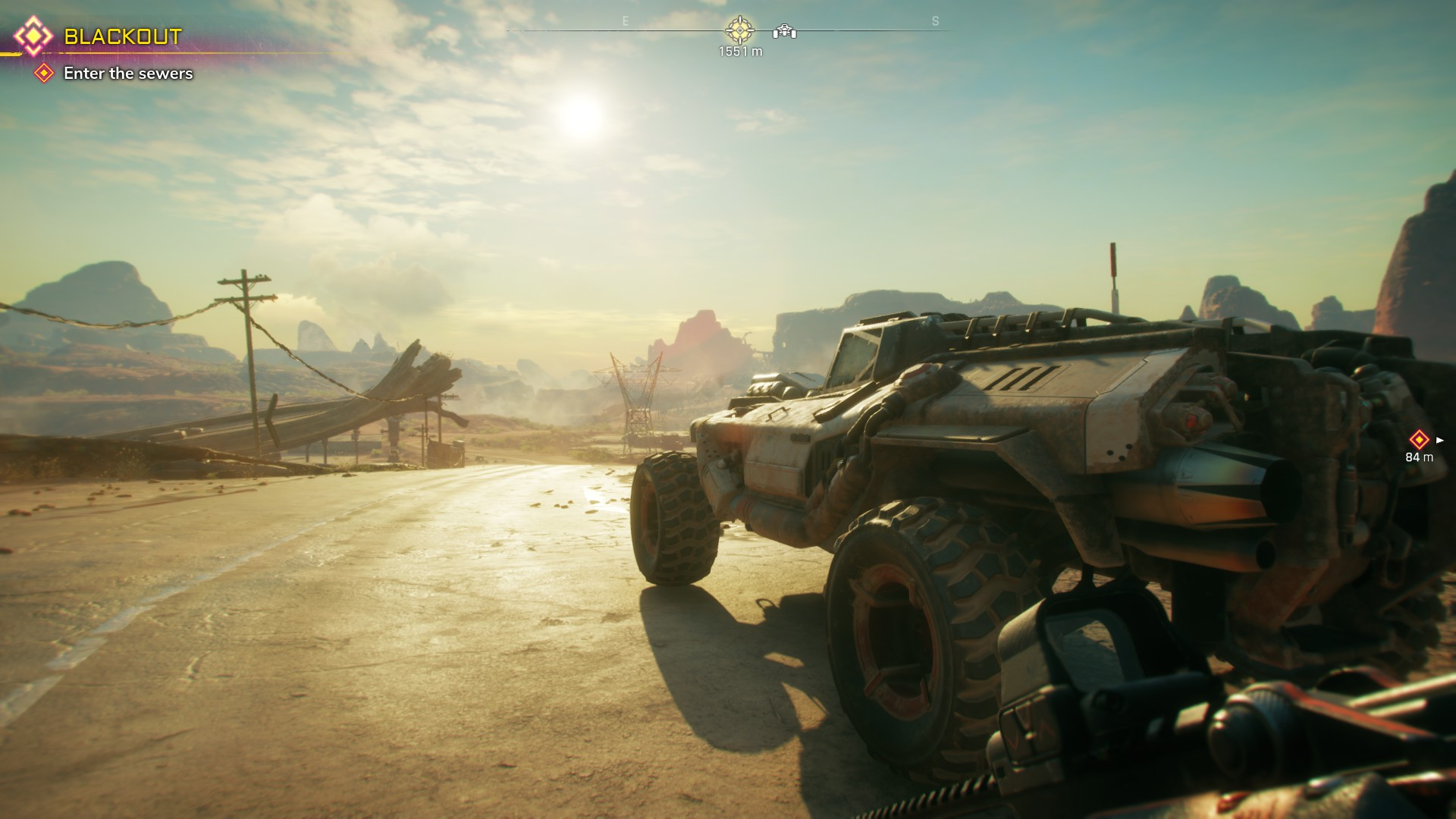 Rage 2 graphics performance: How to get the best settings on