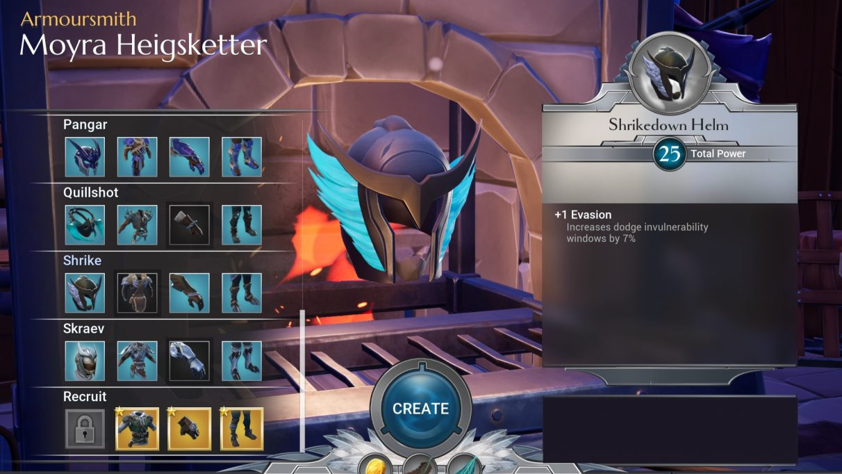 Dauntless armor sets – stats and tips on the best armor in Dauntless