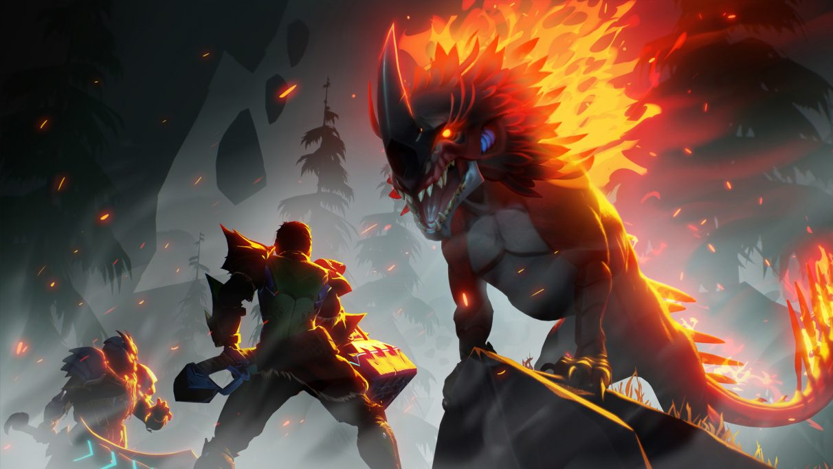 Dauntless weapons guide – combos, damage types, best weapon