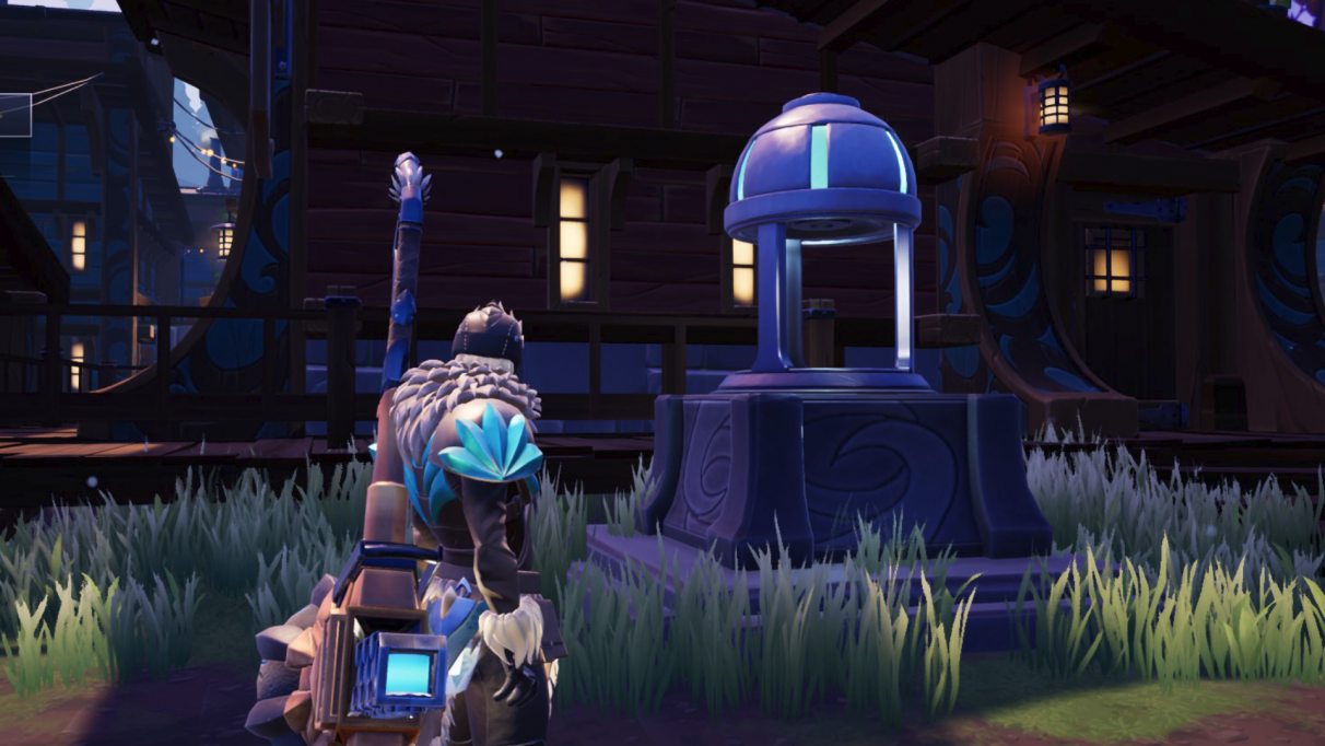 Dauntless Cells Perks Guide The Best Cells To Use For Any Fight Rock Paper Shotgun