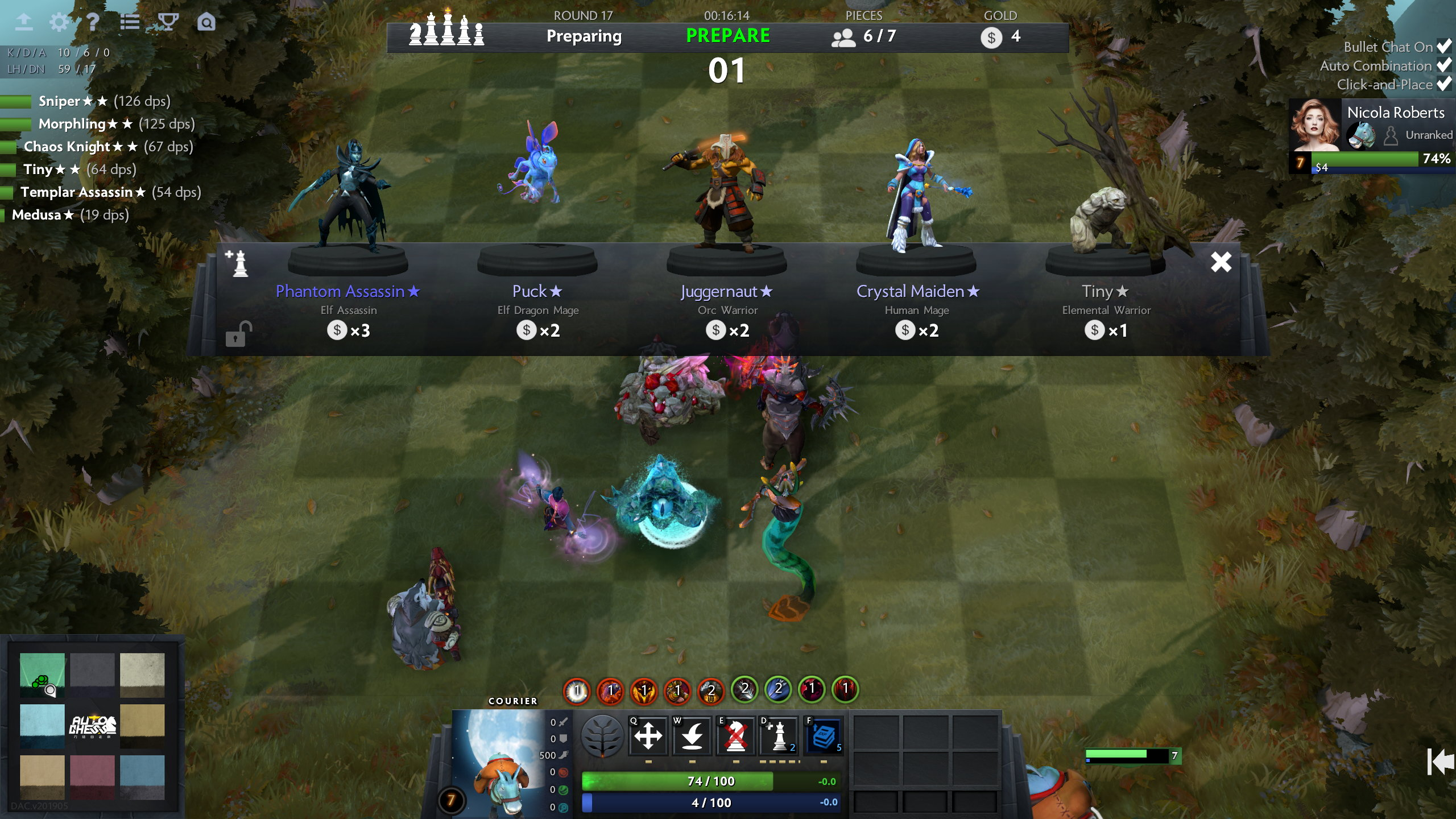 Valve making Dota Auto Chess into a standalone game | Rock