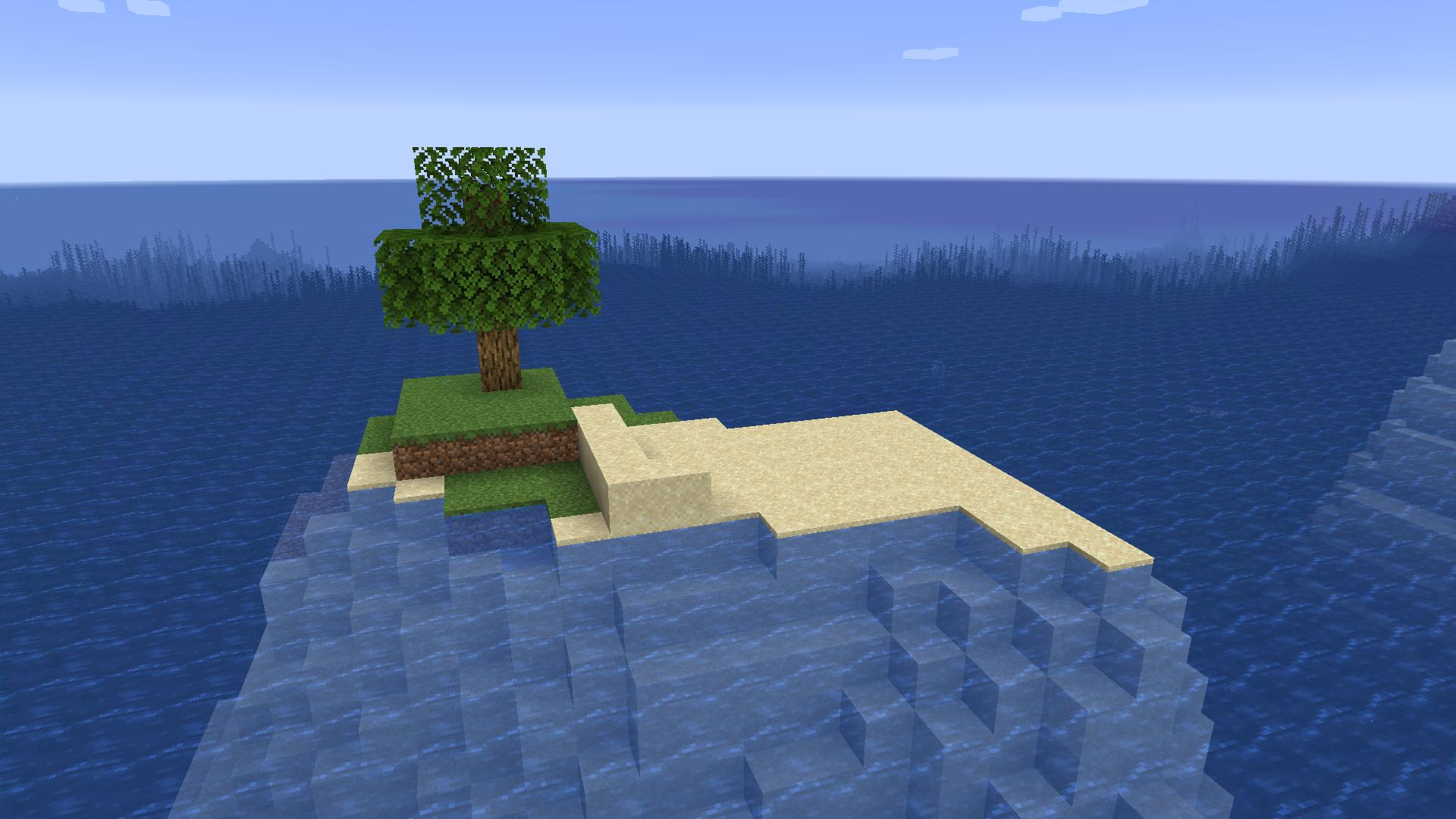The best Minecraft seeds 1 14 – Minecraft 1 14 seeds list