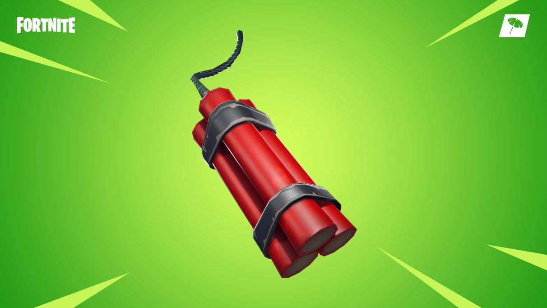 Fortnite Explosives guide (V9 00) – Explosives tips, Grenades