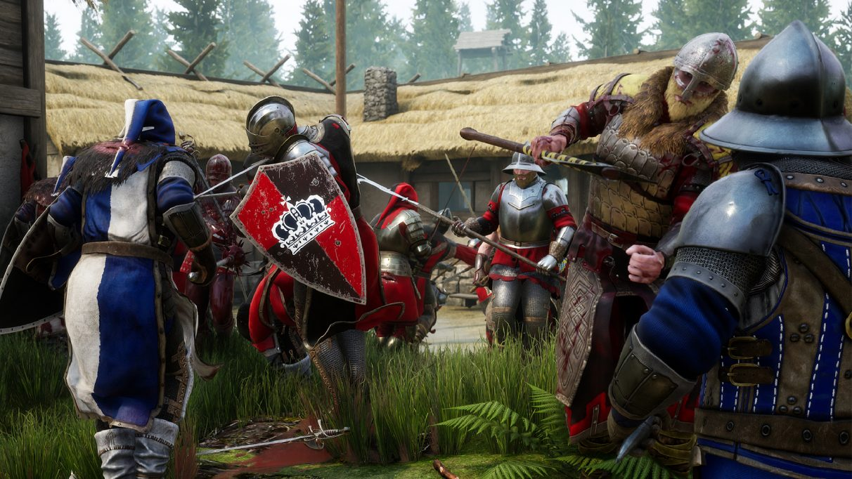 Mordhau guide – top Mordhau tips on how to win fights and improve