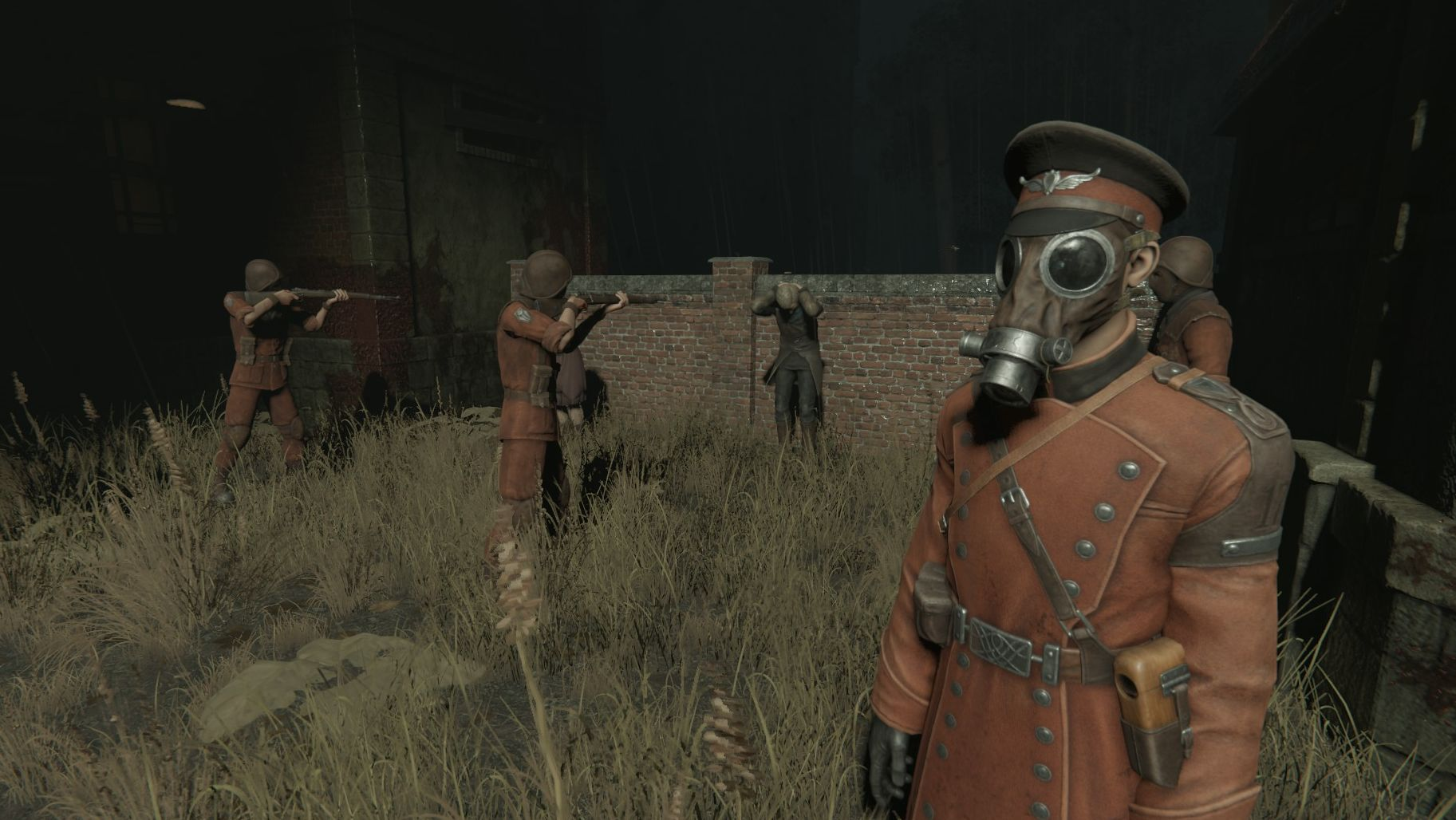 Pathologic 2 review | Rock Paper Shotgun