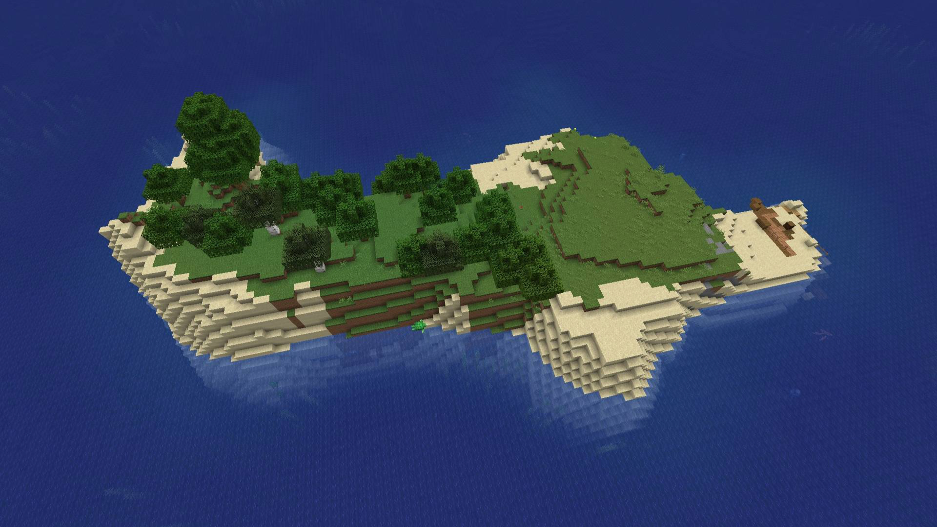 Minecraft seeds 1 14 – the best Minecraft 1 14 seeds we've