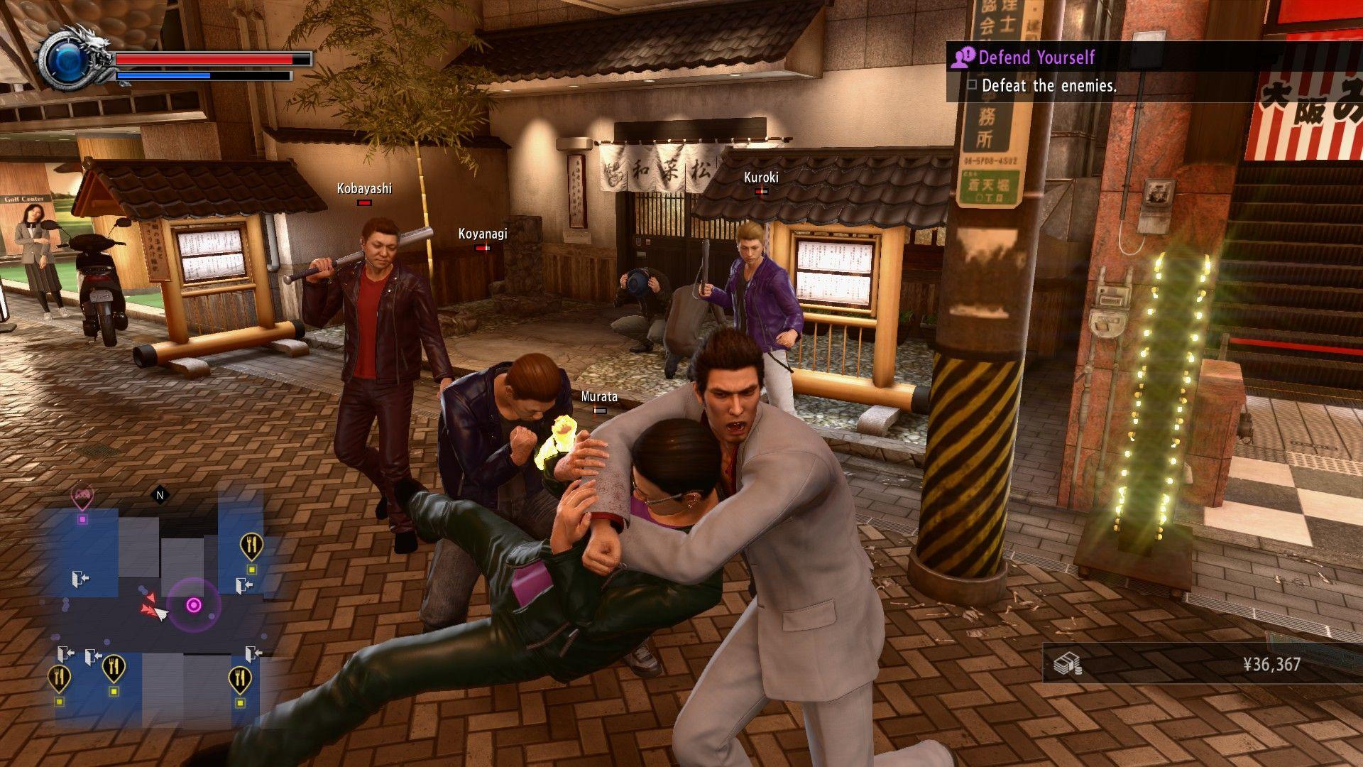 Gangsters 2 forum