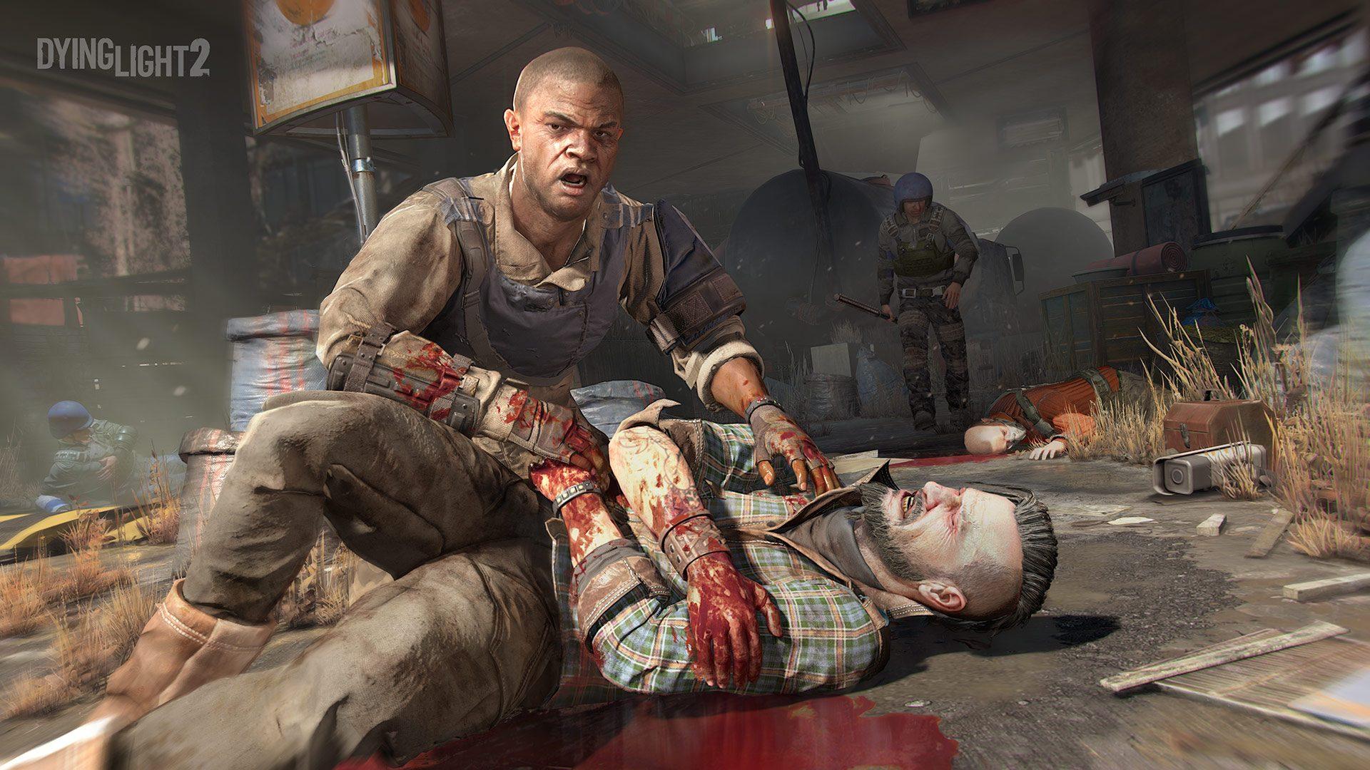 Dying Light 2 E3 preview | Rock Paper Shotgun