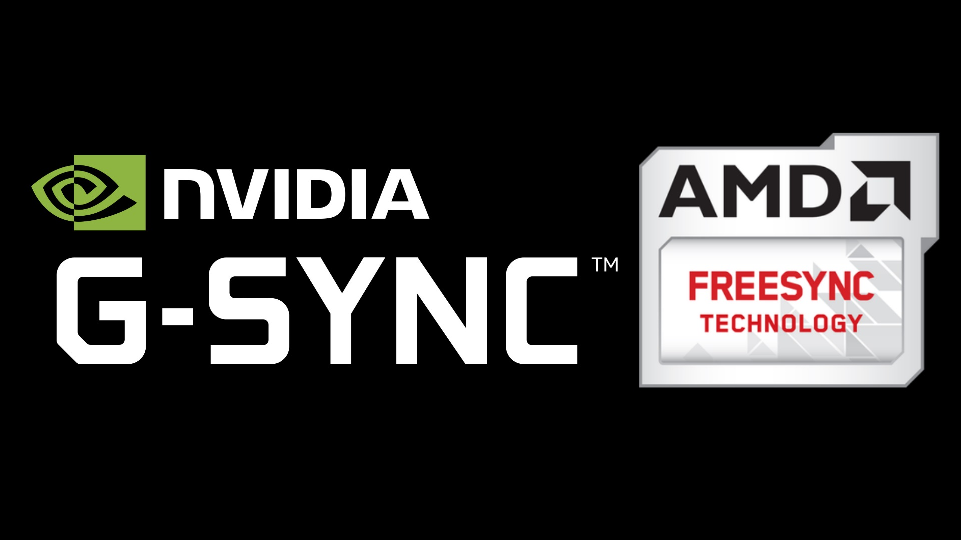GSync vs FreeSync vs GSync Compatible: What you need to know