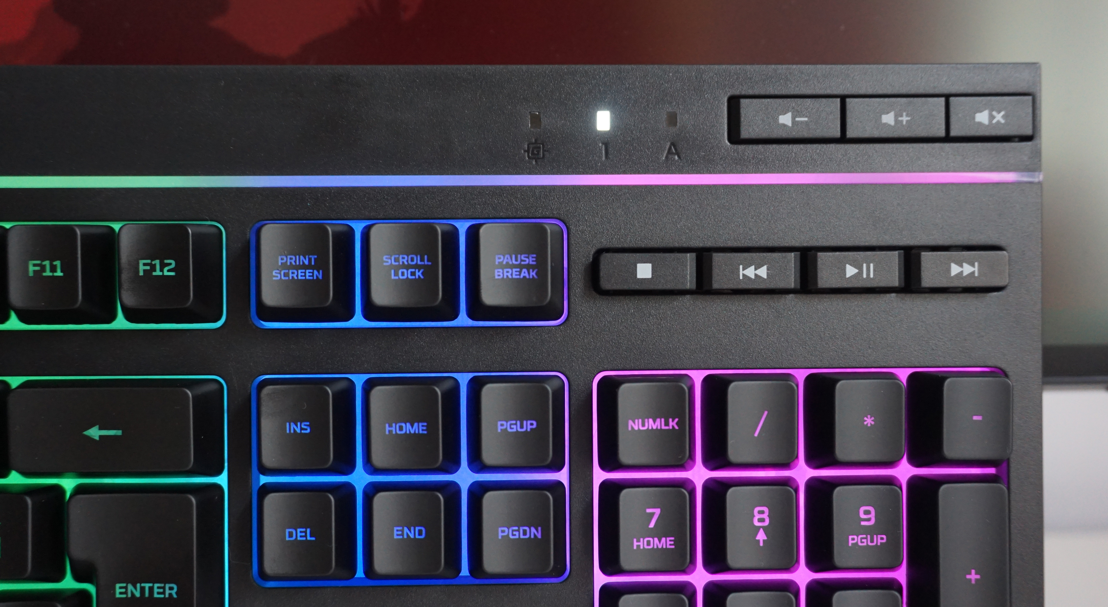 How To Use Media Keys On Keyboard