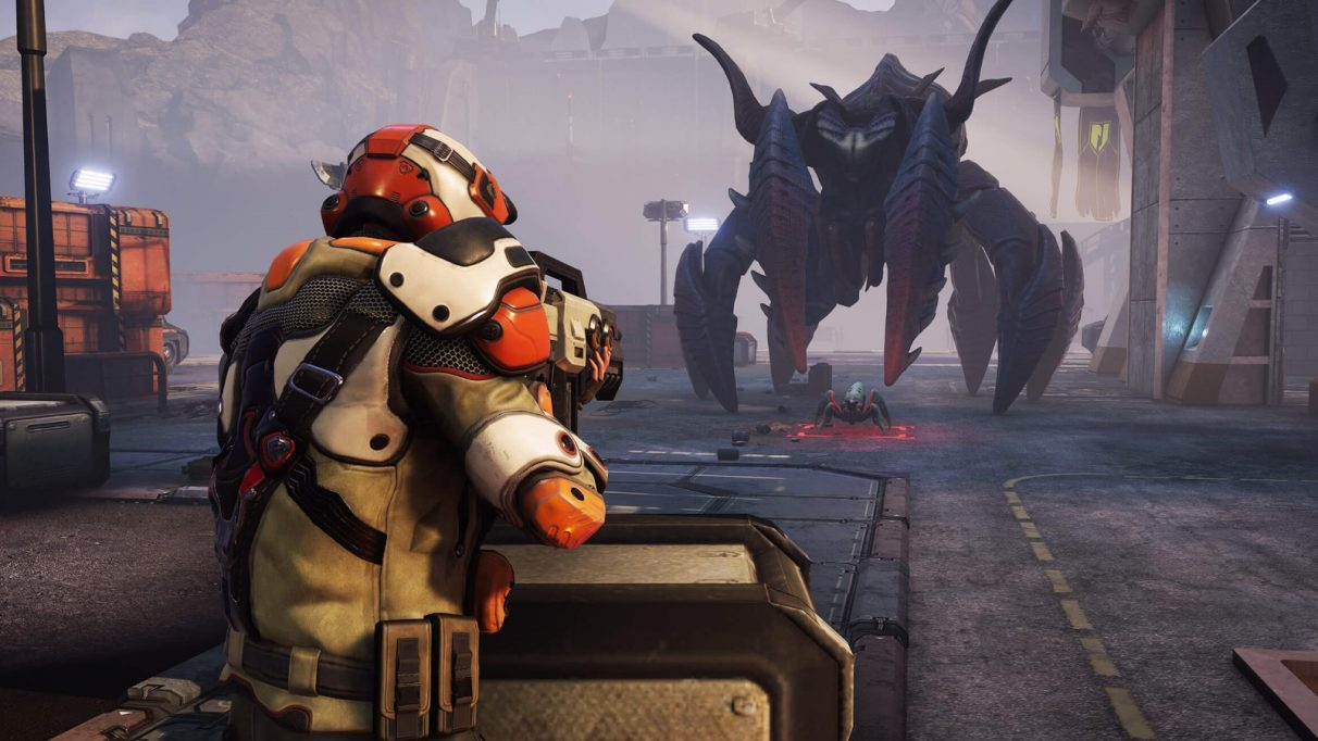 Phoenix Point DLC & Roadmap guide