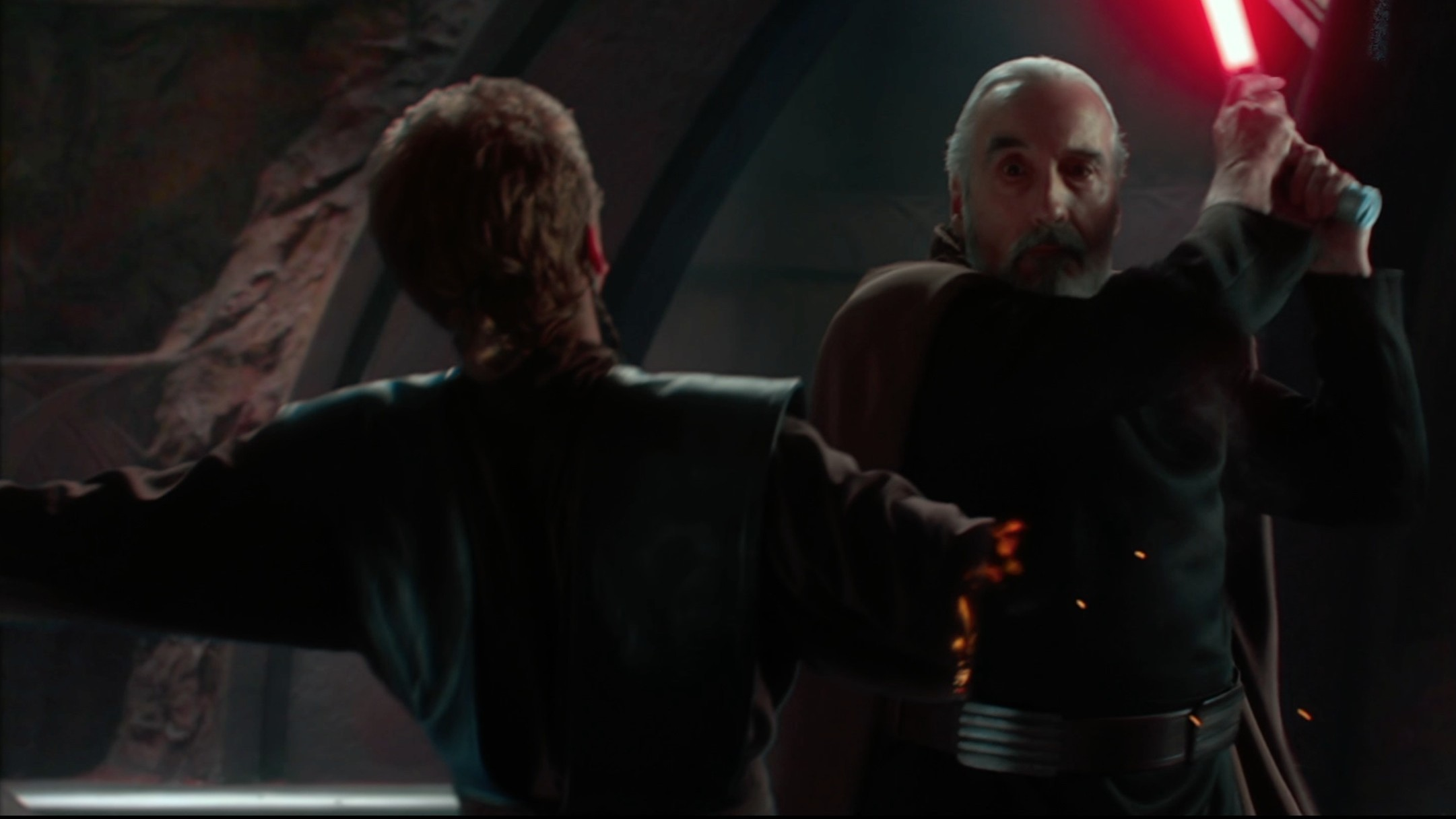 Lucasfilm Say You Can T Chop People S Limbs Off Willy Nilly Rock Paper Shotgun This page of the guide to star wars jedi: chop people s limbs off willy nilly