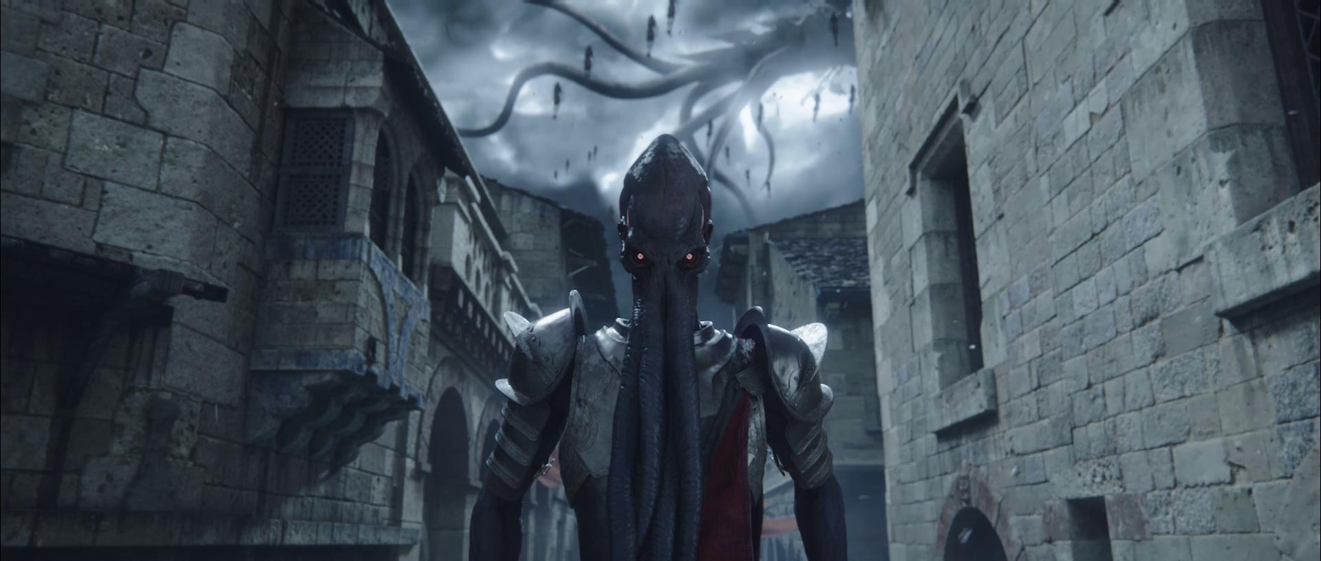 Baldur's Gate 3 announced, from the creators of Divinity: Original Sin