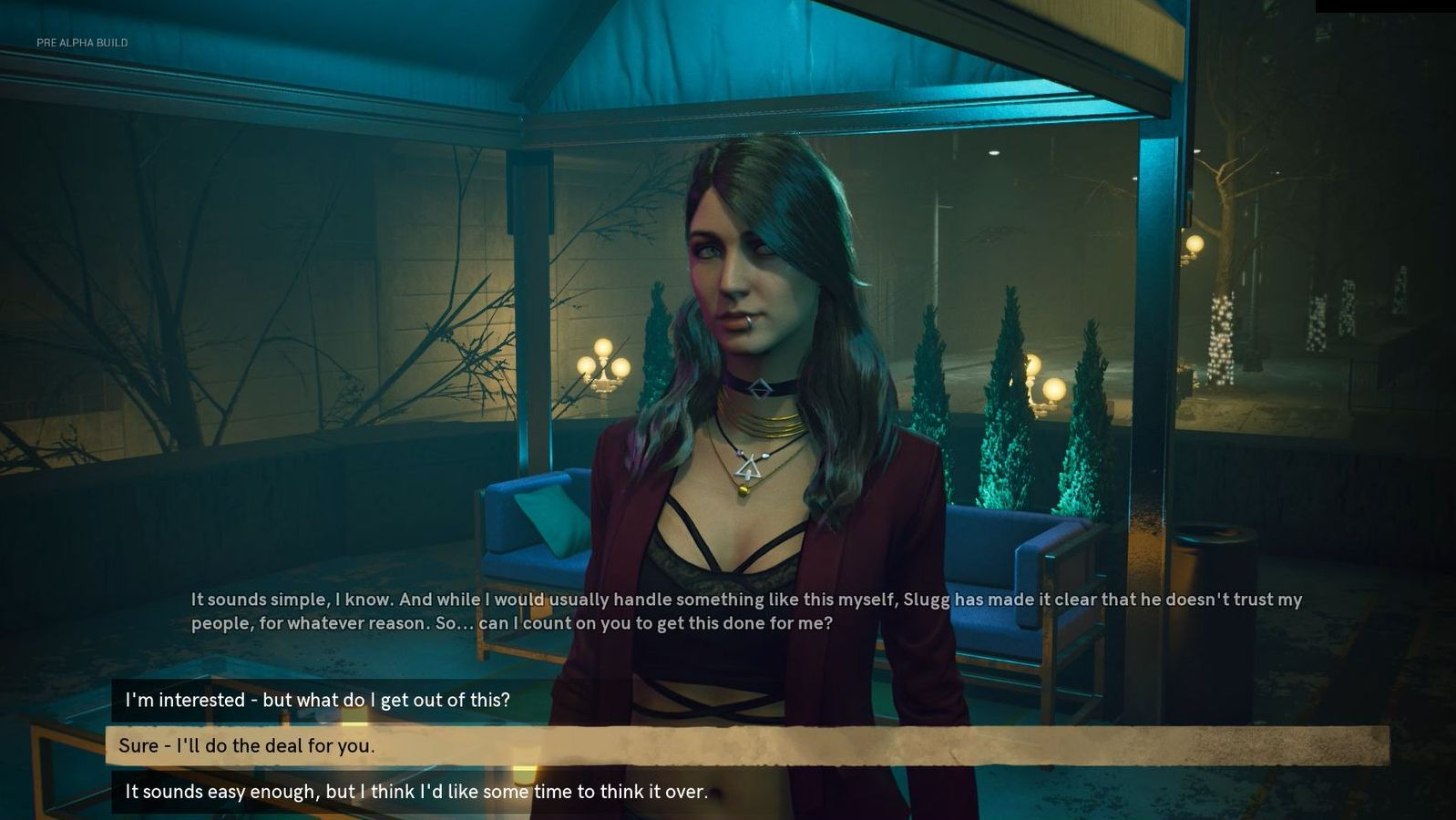 Vampire: The Masquerade ? Bloodlines 2 delayed till later in 2020