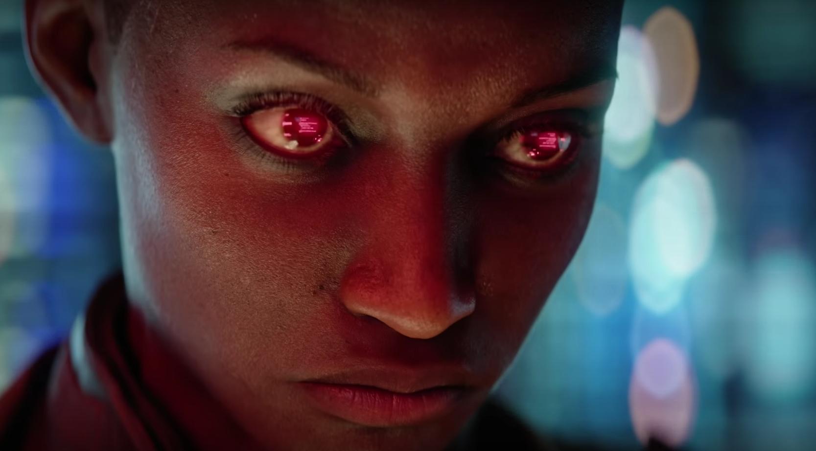 Cyberpunk 2077's E3 demo leans on unimaginative stereotypes
