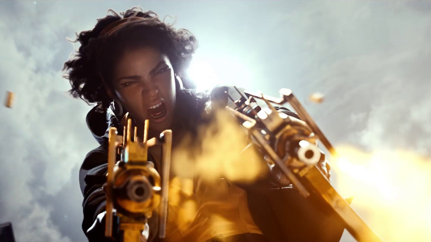 Deathloop announced by Bethesda at E3 | Rock Paper Shotgun