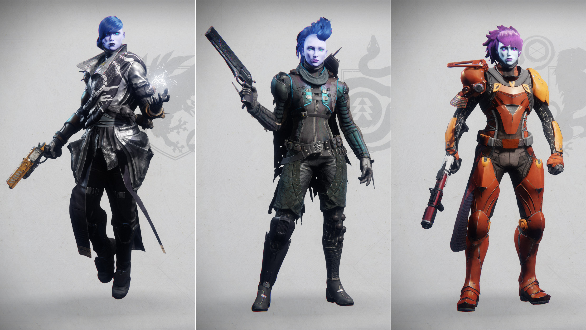 Destiny 2 turning Eververse armour into ornaments for all