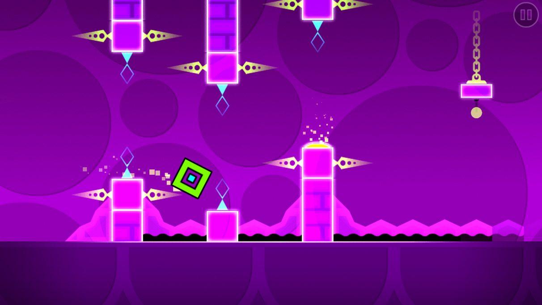 Jumper geometry dash song – Game Breaking News