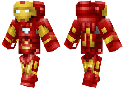 The finest Minecraft skins of the previous 10 years (plus