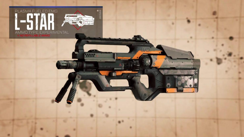 Apex Legends guns & weapons (Season 2): best guns, weapon stats