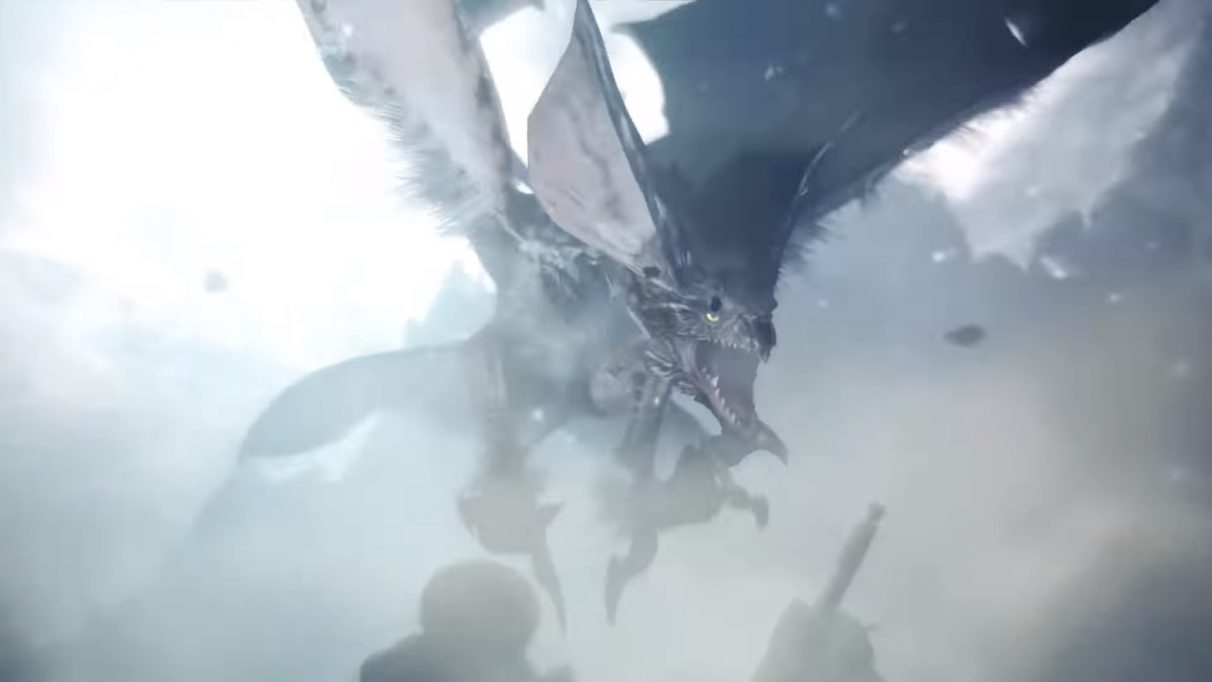 A variant on the Legiana that uses a lot more ice attacks.