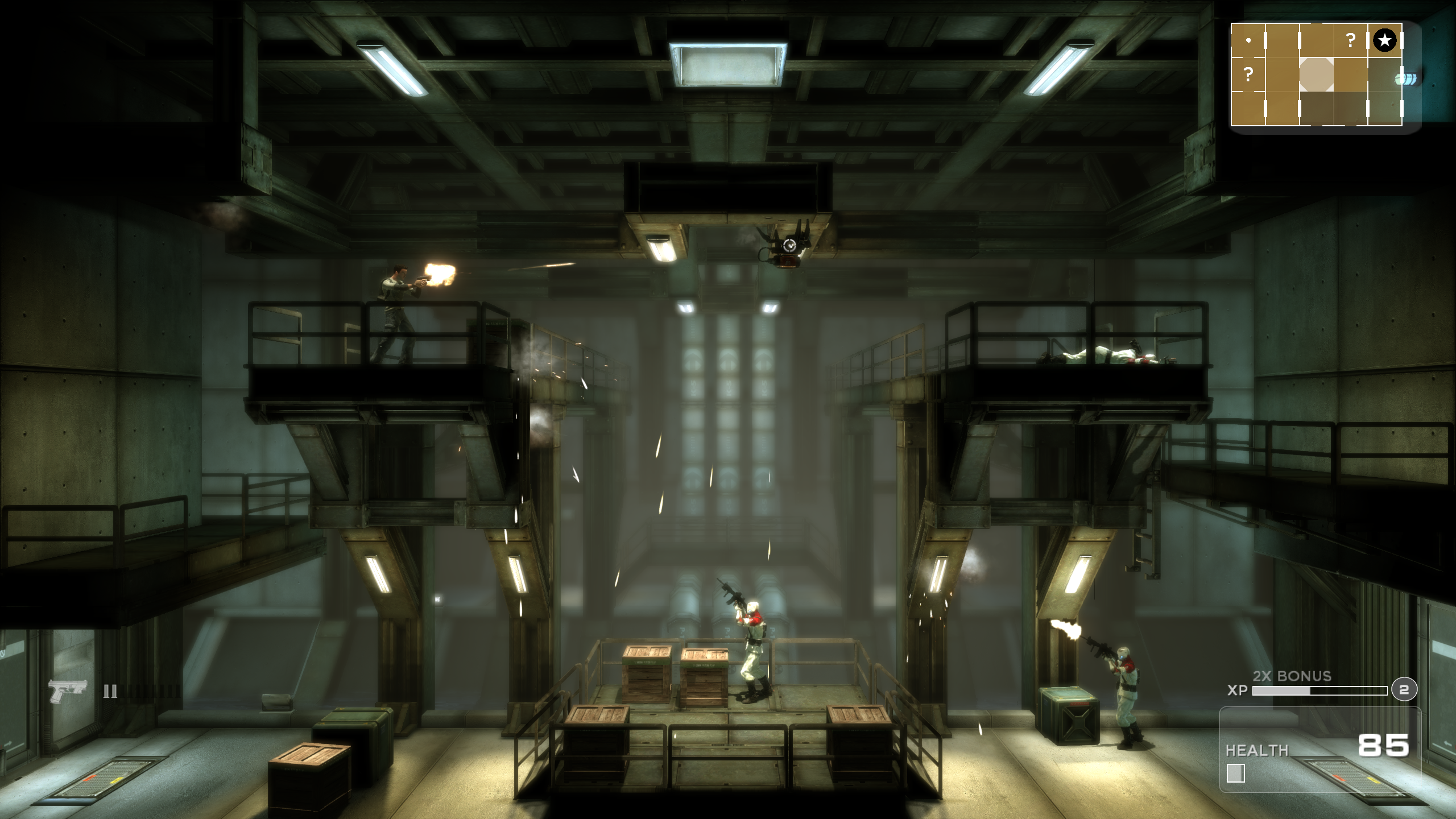 Have You Played... Shadow Complex Remastered?