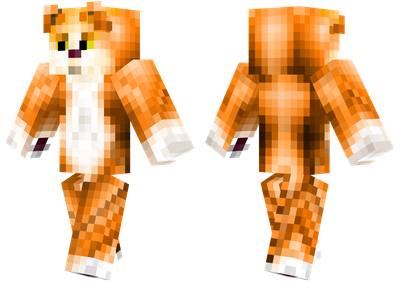 Best Minecraft Skins Rock Paper Shotgun