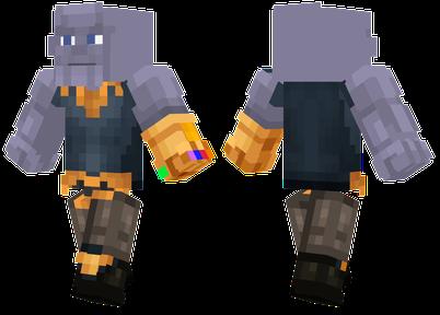 Best Minecraft Skins Rock Paper Shotgun