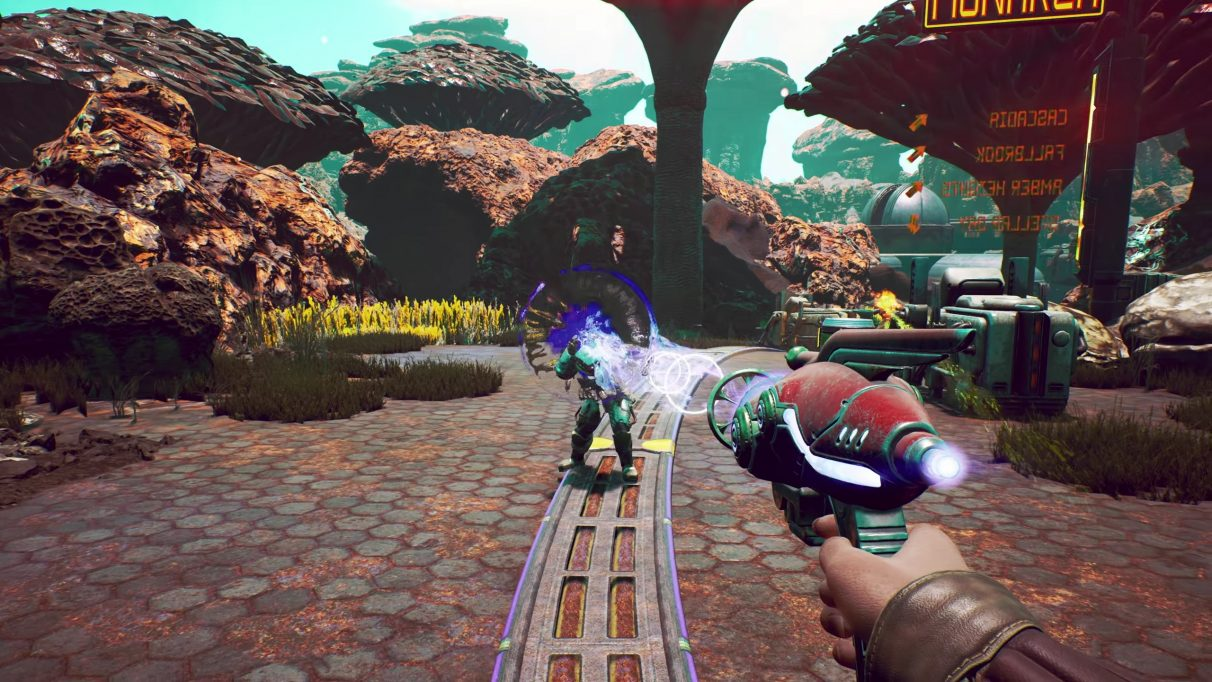 The Outer Worlds tips - combat & stealth