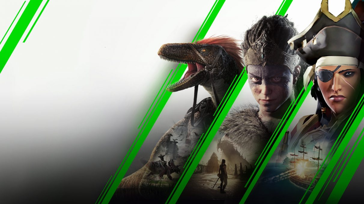 Xbox Game Pass game list for PC, plus all new games for October 2019