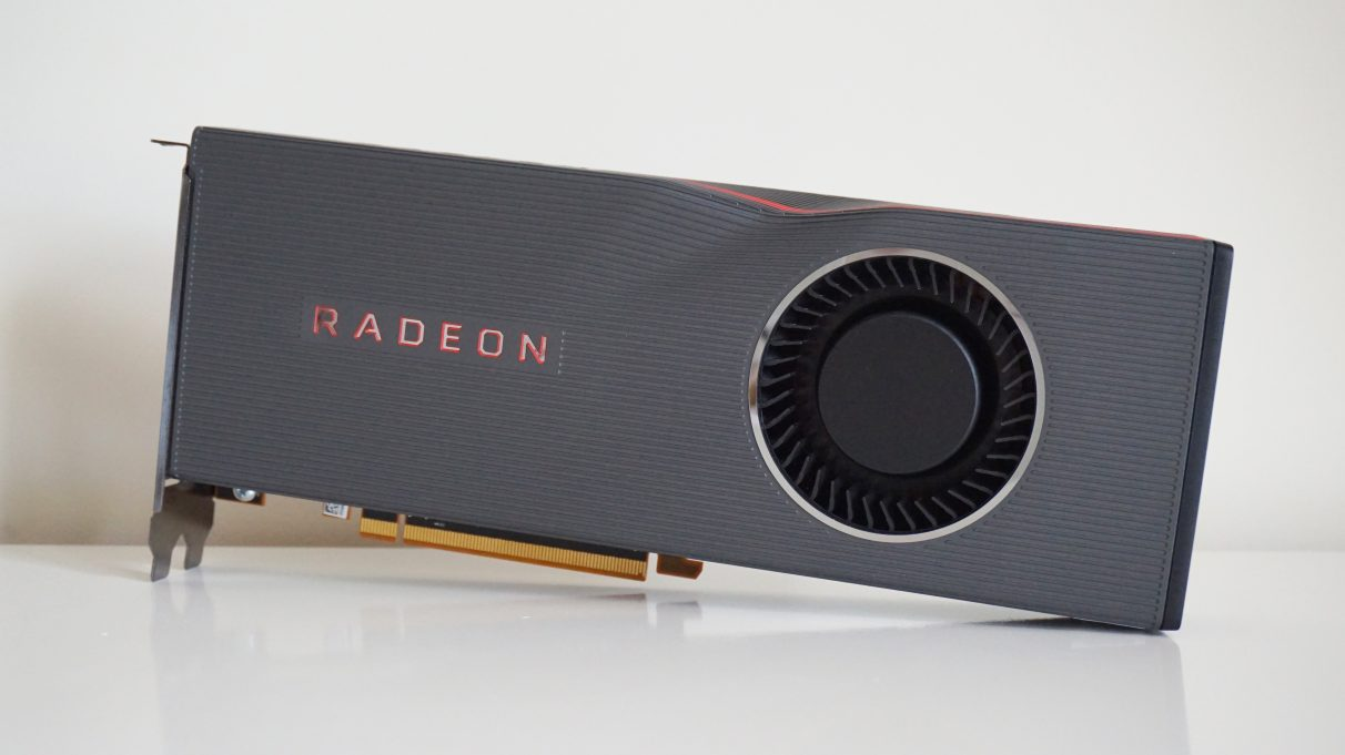 The Division 2 PC performance - RX 5700 XT