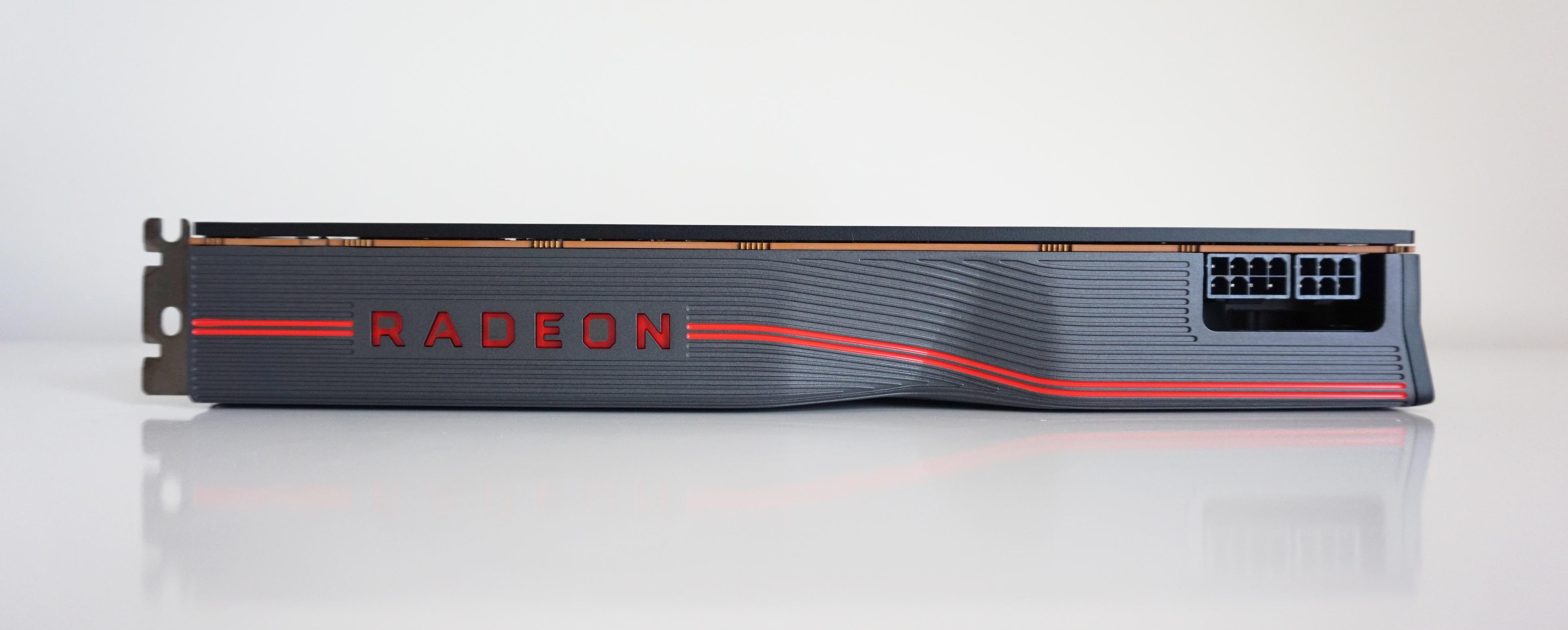 AMD Radeon RX 5700 XT review | Rock Paper Shotgun