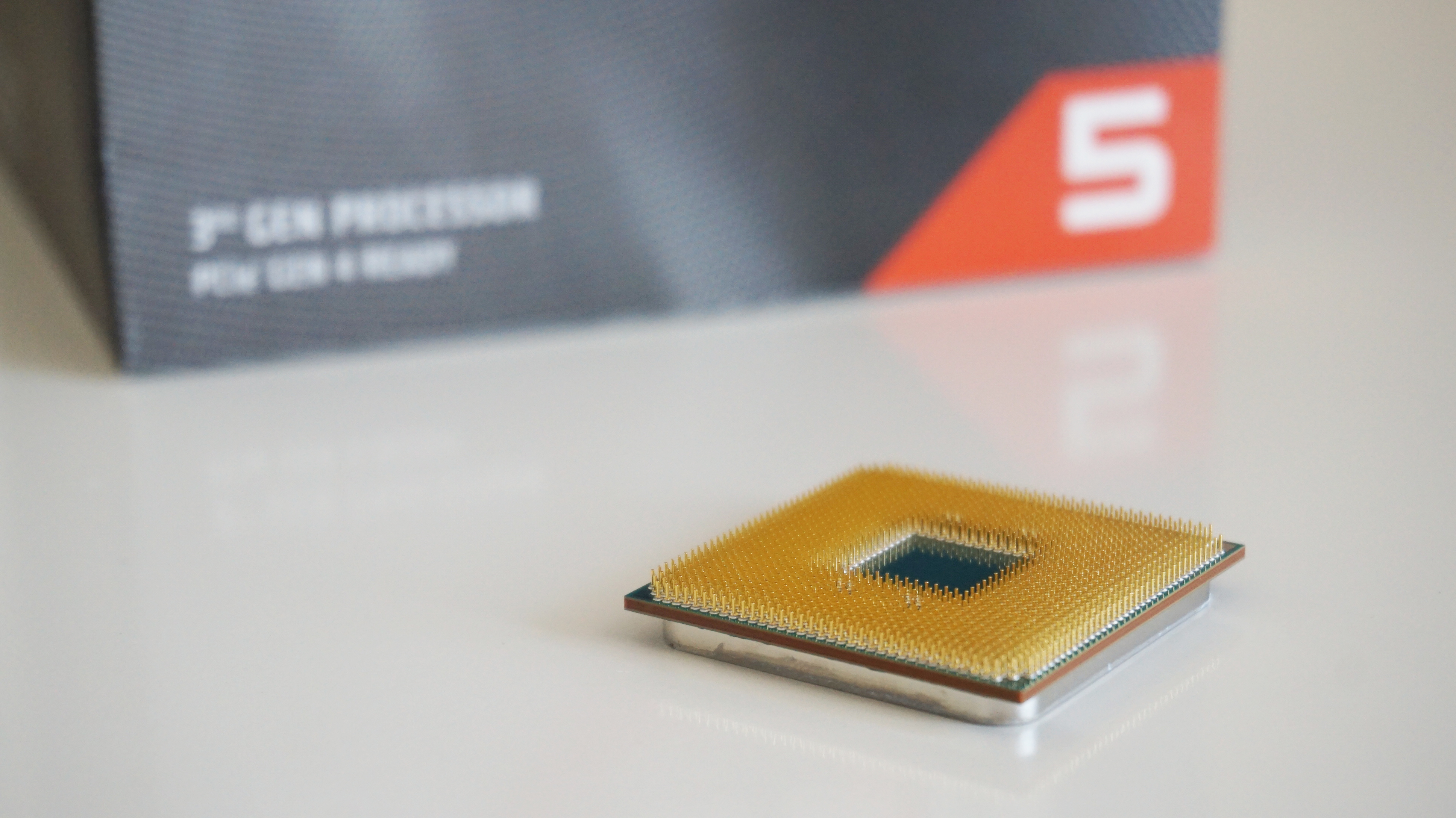 AMD Ryzen 5 3600X review: A fantastic mid-range gaming CPU