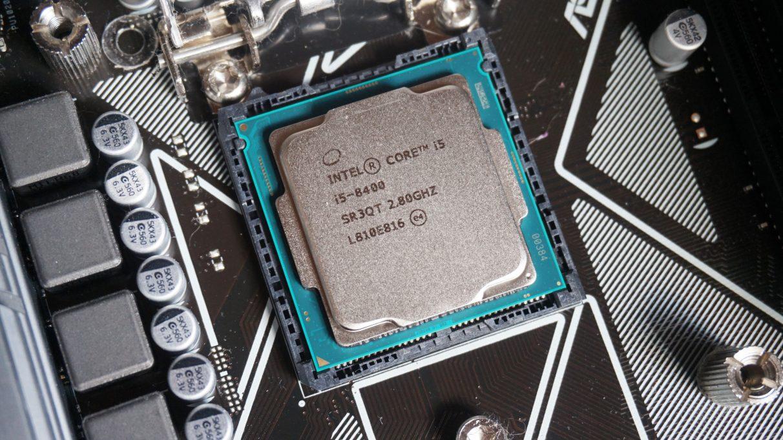 Intel Core i5-8400 review: Still a great Ryzen 5 killer | Rock Paper
