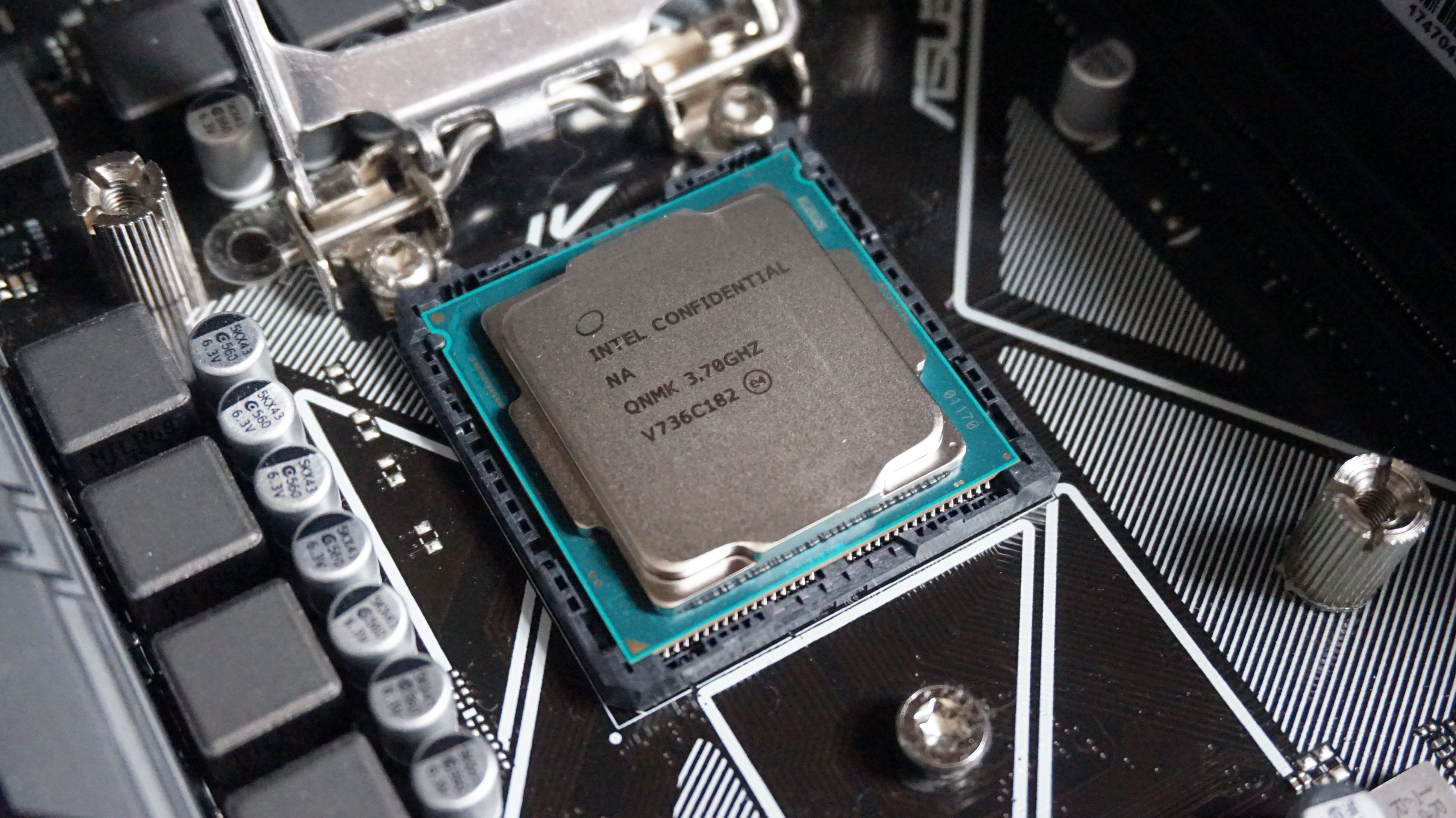 Intel Core i7-8700K review: Get the i7-9700K instead | Rock