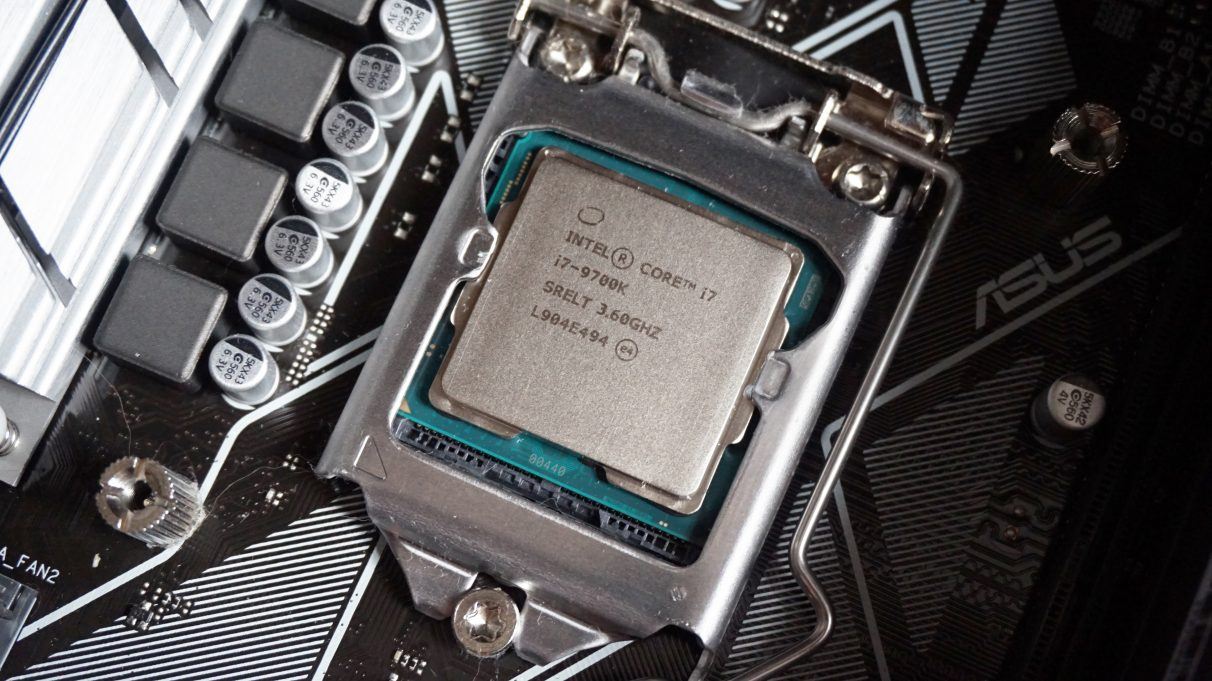 Brilliant Intel Core I7 9700K Review The Best Gaming Cpu That Doesnt Interior Design Ideas Tzicisoteloinfo