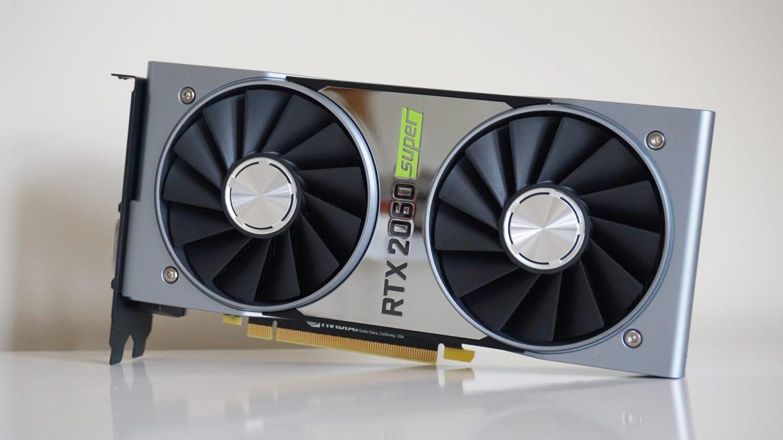 The Division 2 PC performance - RTX 2060 Super